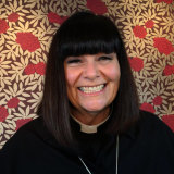 Dawn French reprises her role as the Vicar of Dibley for the BBC's Children In Need and Comic Relief Big Night In on April 23, 2020.