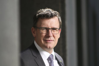 Education Minister Alan Tudge says increased funding is not the key to better school results.