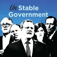 (Un)stable ground: Can the Liberals avoid an epic defeat?
