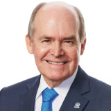 Ian McKenzie is the councilllor for Coorparoo ward.