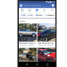 Facebook launches Australian used car listings, partners with Carsales