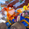 Crash Team Racing remake puts a coat of paint over a punishing design