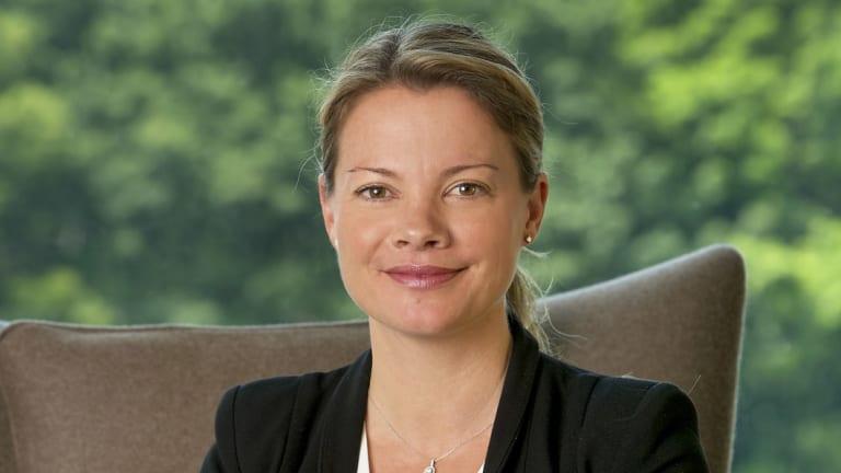 Nicolette van Wijngaarden of Unique Estates faces 15 fraud charges.