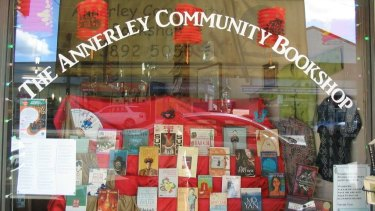 The Annerley Community Bookshop will hand out unofficial certificates and hold a ceremony for attendees to renounce their unwanted citizenship.