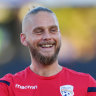 Adelaide United import banned after cocaine found in system