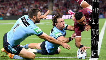 Origin doco scrapped at 11th hour as rebellious players flex power