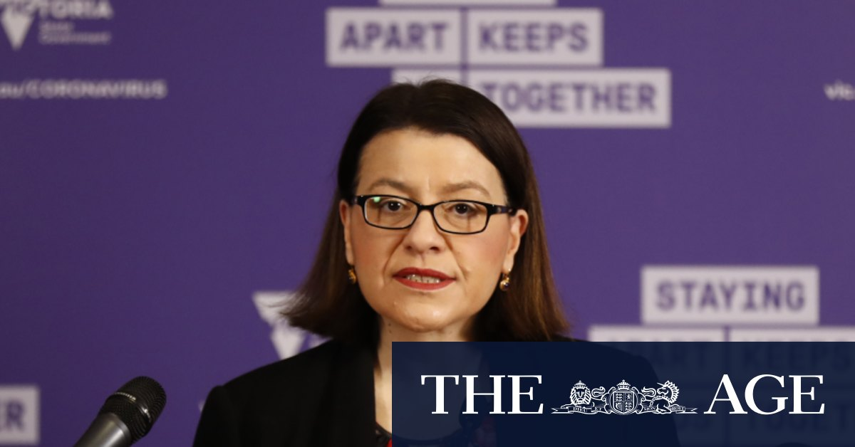 Set aside cynicism Mikakos' midnight tweets reflect the sincerity we need – The Age