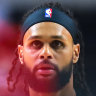 Almost 10 years as a Spur but Patty Mills knows NBA will be much changed when play returns