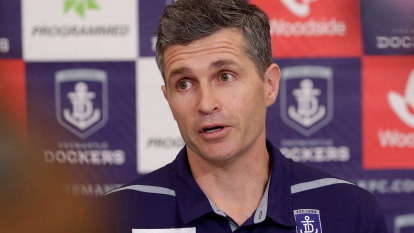 JLo a popular choice, but who else was in the coaching mix at Freo?