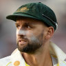 Ashes battle boosted Australia's bond and confidence, says Lyon