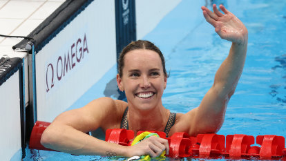 Final day of destiny as McKeon targets record medal haul