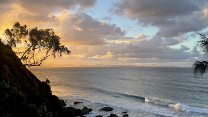 Byron Bay: 'When did the rot set in?'