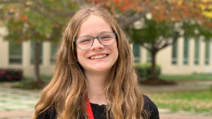 'I want my childhood back': young climate activist's letter to Australia
