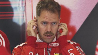 Ferrari request review of Canadian GP call