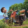 Latest Pixar film is about friendship, not gay romance, says director