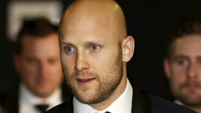 Ablett a winner again, this time at tribunal