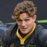 Pocock and Hooper to both start for Wallabies against Fiji