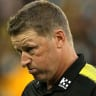 Tiger fury: Score-review system 'deplorable', says Hardwick
