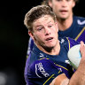 'Good for the game': NRL loan deals are here to stay