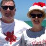 Bill Harrop and Sally Bradley were killed in the Sri Lanka bombings.