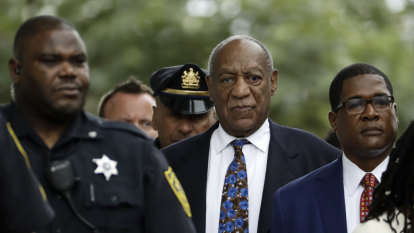 Bill Cosby is 'extremely popular' in prison, 'looks amazing' after weight loss, says representative
