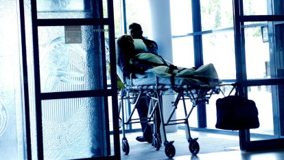 $320 a night to stay in a public hospital after two funds slash rebate