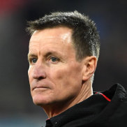Lacking intensity: John Worsfold questions Bombers' resilience