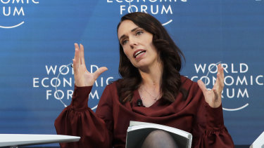 New Zealand Prime Minister Jacinda Ardern said the incident had nothing to do with relations between her country and China.
