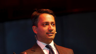 Beeneet Kothari's investments made him the best stock picker at last year's Sohn Hearts & Minds conference.