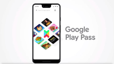 Play Pass offers hundreds of games with no ads or microtransactions.