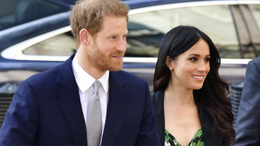 Prince Harry has been bumped down to sixth-in-line for the throne with the birth of his new nephew.