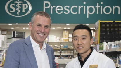 Chemist startup gets the script right as demand grows for prescription delivery