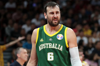 Andrew Bogut and the Boomers stars are well-equipped to mentally come back after their semi-final loss.