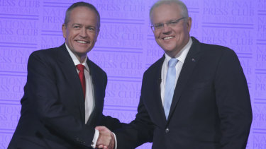 There are some key seats to watch as we wait to see whether Bill Shorten or Scott Morrison is PM next week.