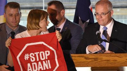 Adani still has a long march ahead before its Carmichael coal mine opens