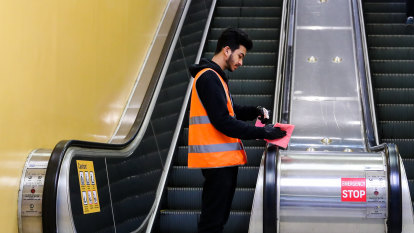Court finds cleaning giant must pay redundancies to out-of-work employees