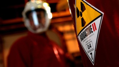 Federal Labor divided over plans to block SA's nuclear waste dump facility