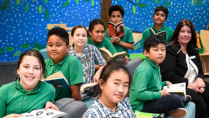 How a Springvale school overcame disadvantage and blitzed NAPLAN