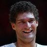 Sydney's new cult hero Lopez calls for NBA games in Australia
