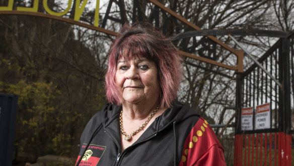 Anti-consorting laws will disadvantage Aboriginal people, leader warns