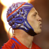 New Knights coach makes first pivotal call on Ponga