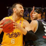 Melbourne happy to have upper hand in clash of Kings