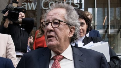 Daily Telegraph loses Geoffrey Rush defamation decision appeal
