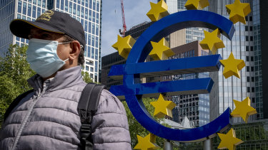 European central bankers and regulators are understandably anxious to ensure that that the unpleasant and destabilising experiences of 2010-11 aren't repeated.