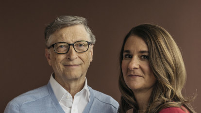 Bill Gates, Melinda French officially divorced: report