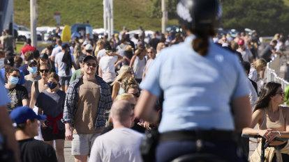 Why $5000 COVID fines might backfire