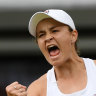 A 24-day plan, a mind coach and a silver lining: Barty's remarkable road back from injury