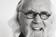 Billy Connolly's Tall Tales and Wee Stories.