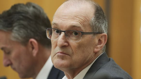 Tighter credit a 'key risk' to economy, says Treasury