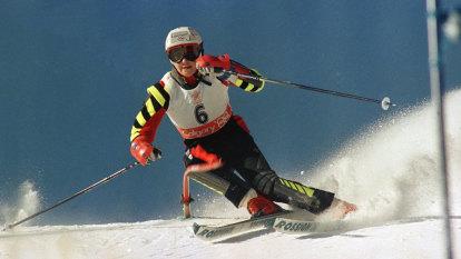 Body identified as missing Olympic skier Blanca Fernandez Ochoa